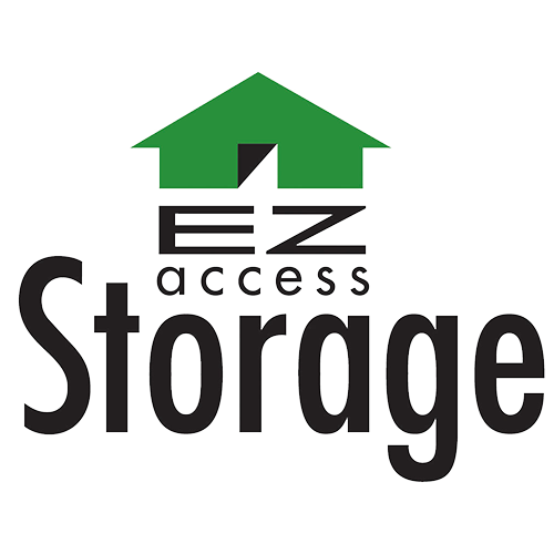 EZ Access Storage Vertical Logo