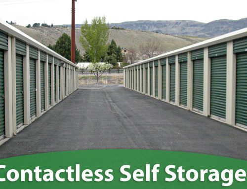 Safe Solutions: Contactless Self Storage
