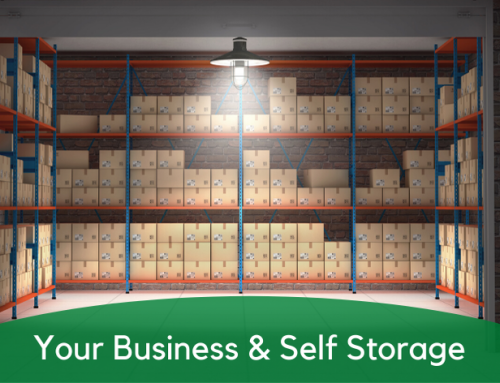 Your Business and Self Storage Solutions