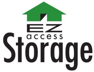 EZ Access Storage logo