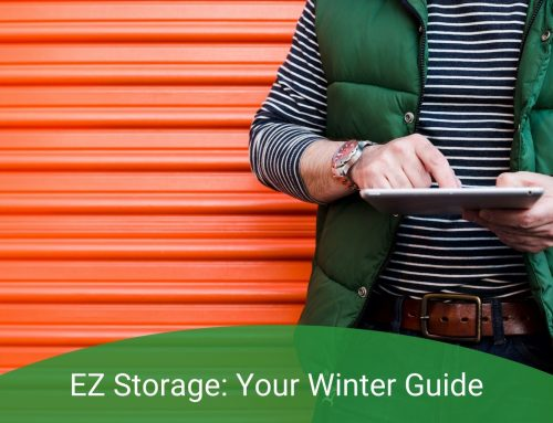 EZ Storage: Your Winter Guide