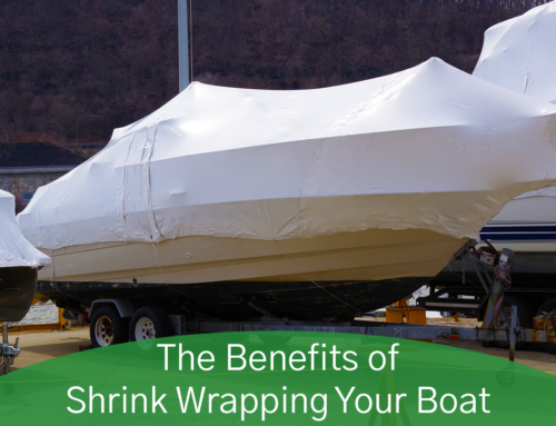 The Benefits of Shrink Wrapping Your Boat